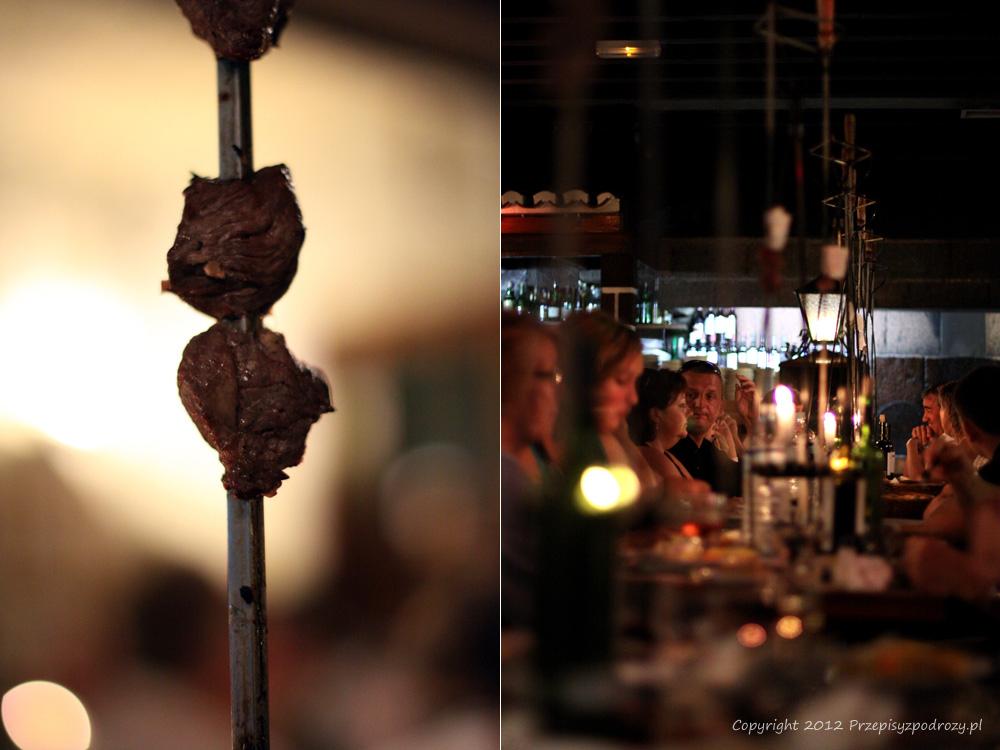 Restauracja na Maderze