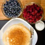 Norweskie śniadanie na wyjątkową okazję