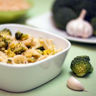 Orecchiette con broccoli