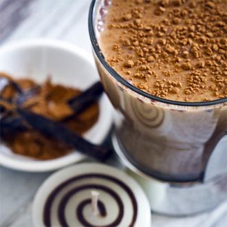 Hiszpańska kawa Leche leche