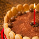 Tiramisu na pierwsze urodziny bloga