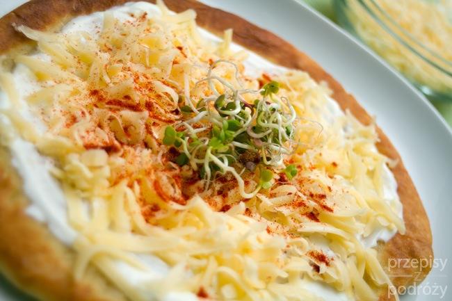 Lángos Czyli Węgierski Fast Food Przepisy Z Podróży