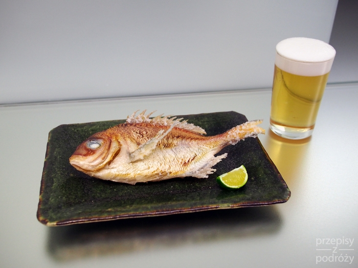 Japońskie alkohole