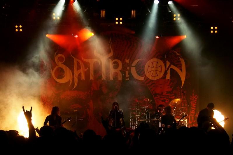 Inferno Festival w Oslo