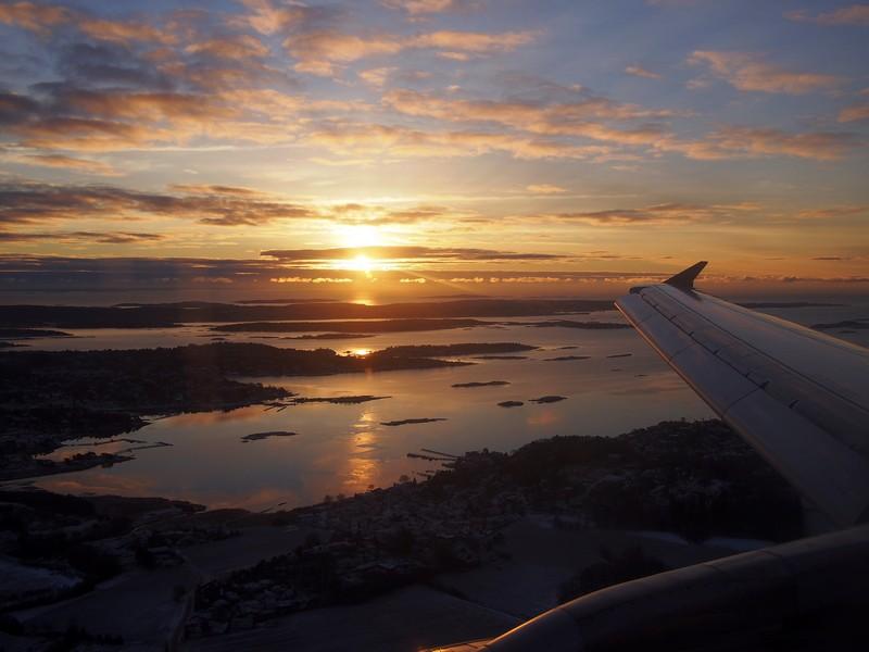 Urodziny bloga w Oslo