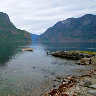 Norwegia - Moja Północna Droga czyli zapowiedź zmian
