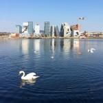 Początek norweskiej wiosny i emigracji