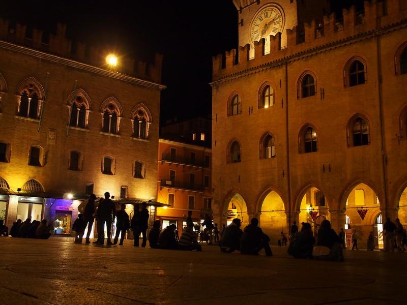 Włoski wieczór z ulubioną przekąską a'la caprese
