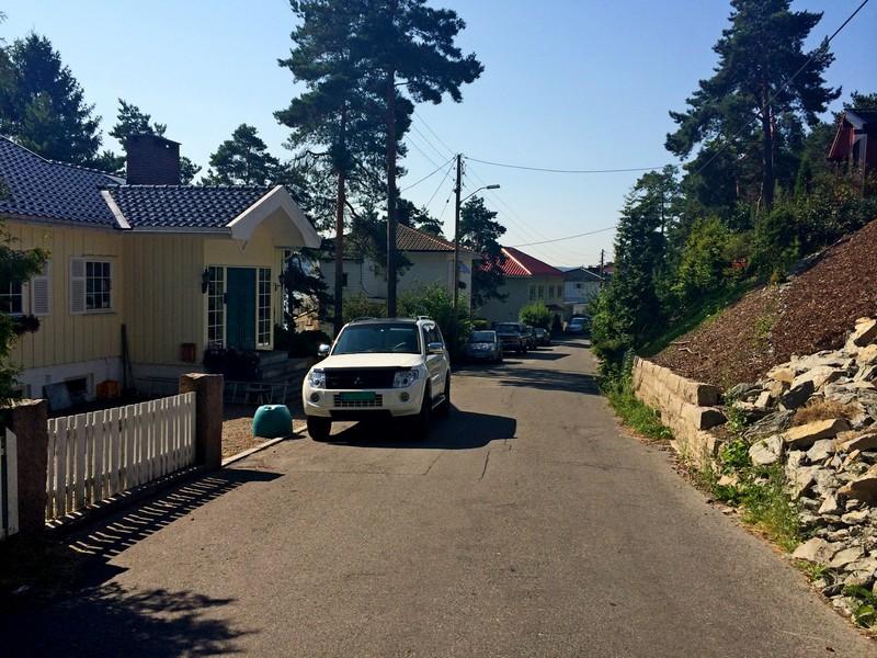 Ulvøya