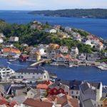 Kragerø. Perła wśród nadmorskich miast