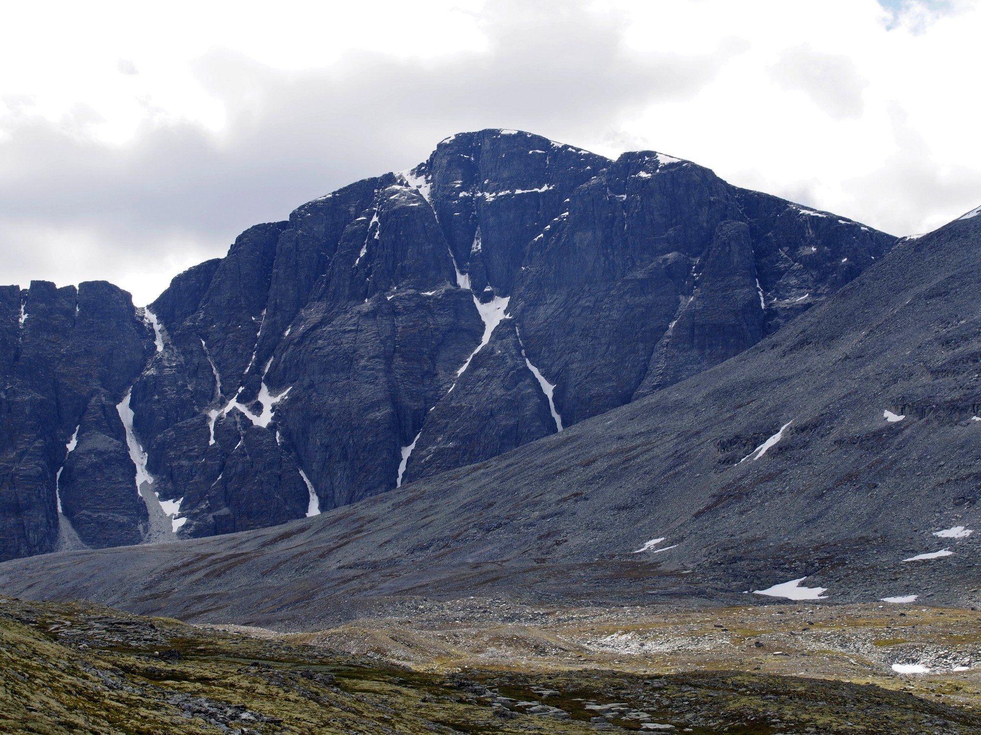 Rondane - Norwegia
