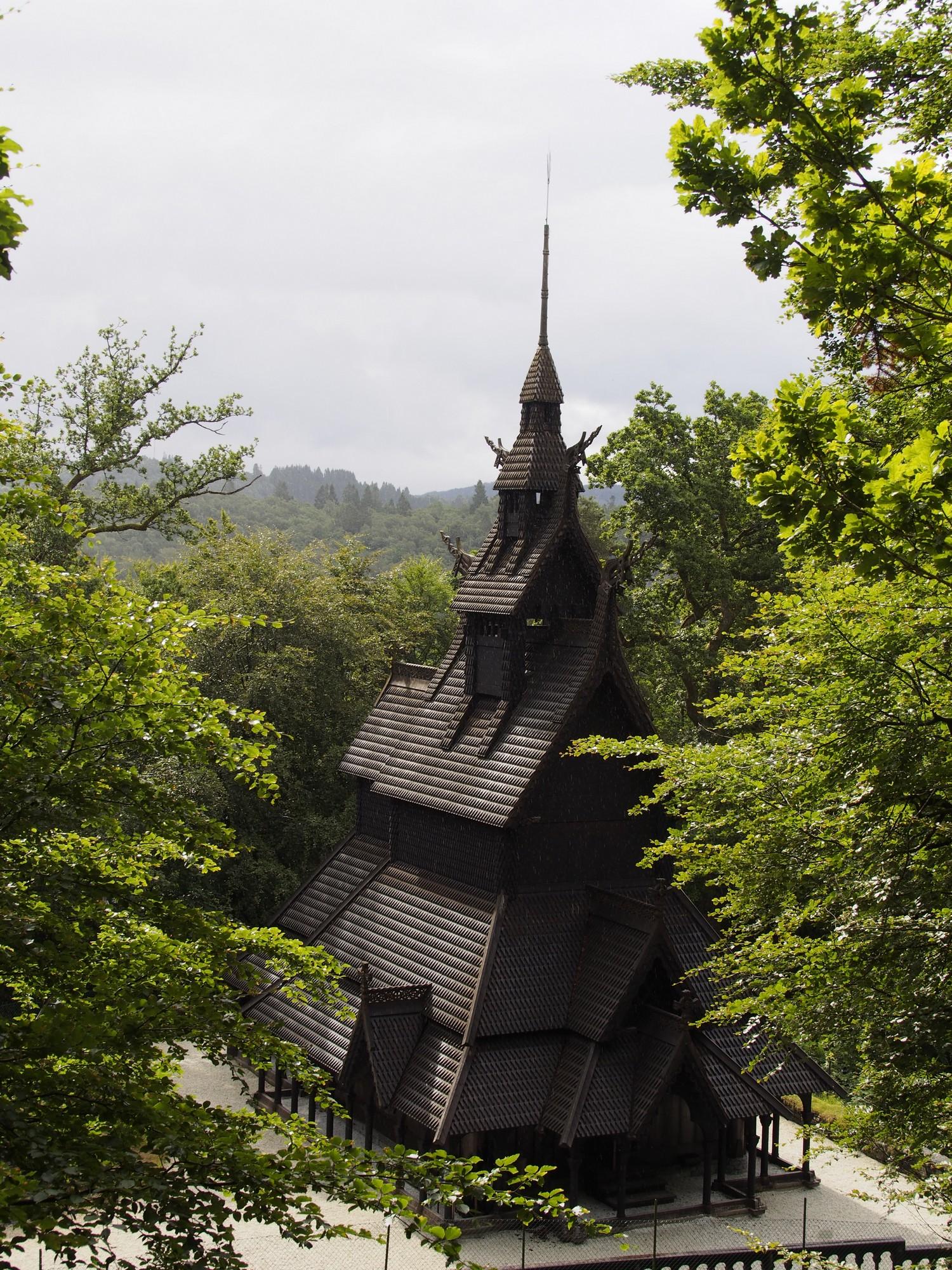 Bergen Fantoft