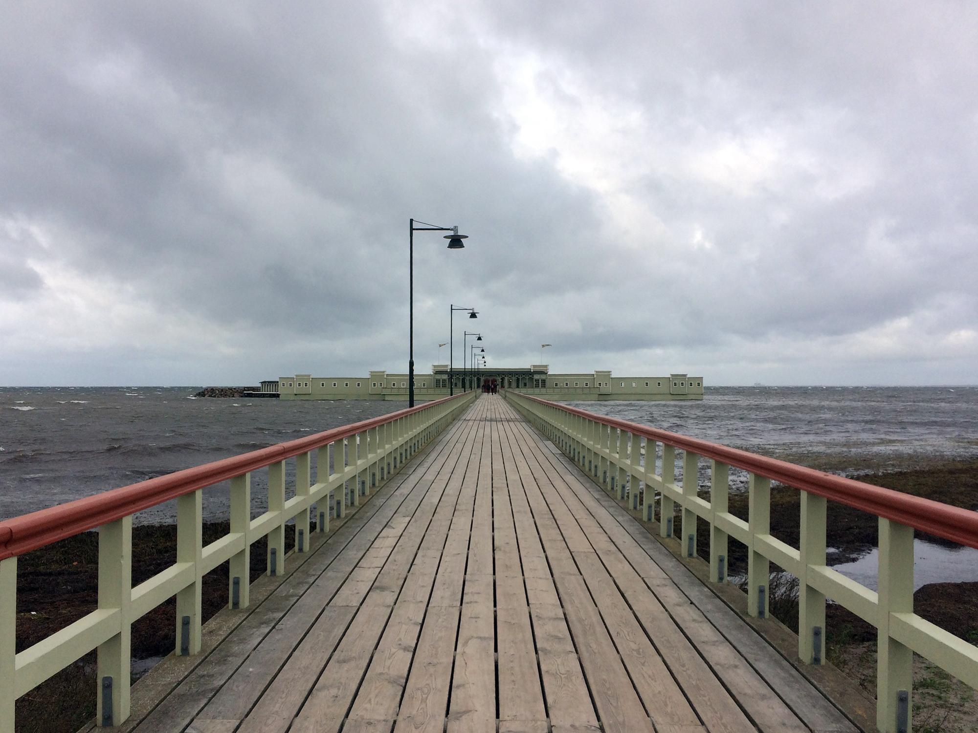 Ribersborgs Kallbadhus
