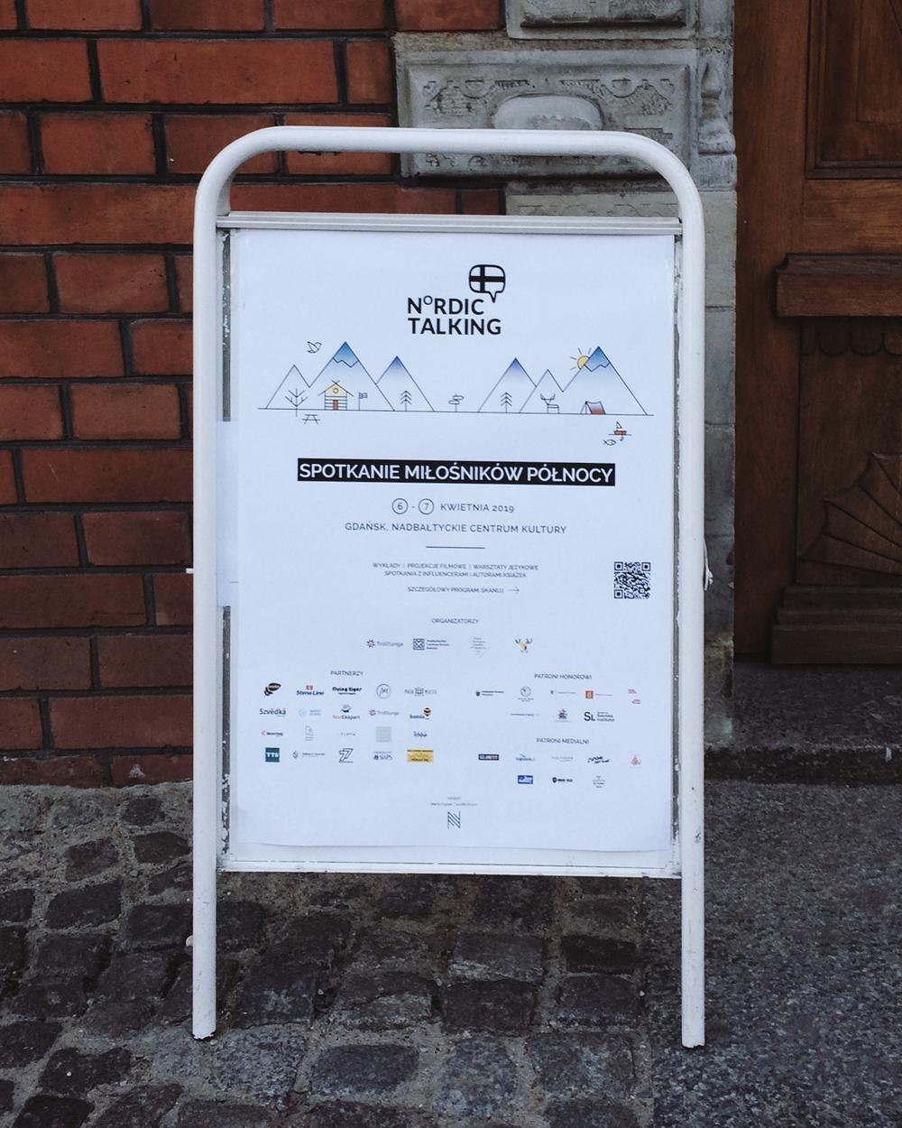 Nordic Talking 2019