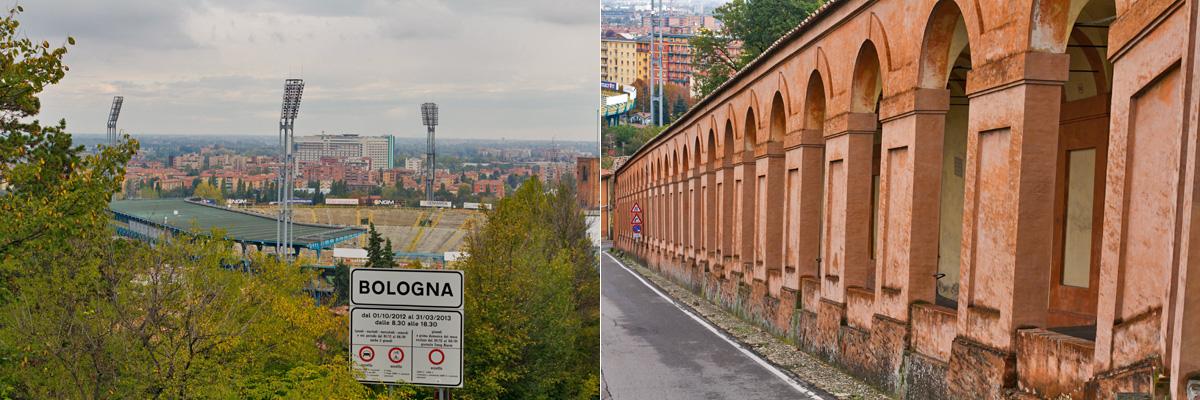 Czerwona Bolonia