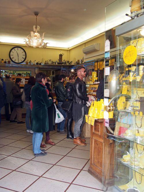 Sant'Eustachio Il Caffe