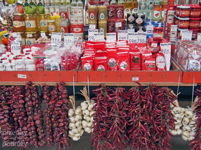 Papryka węgierska