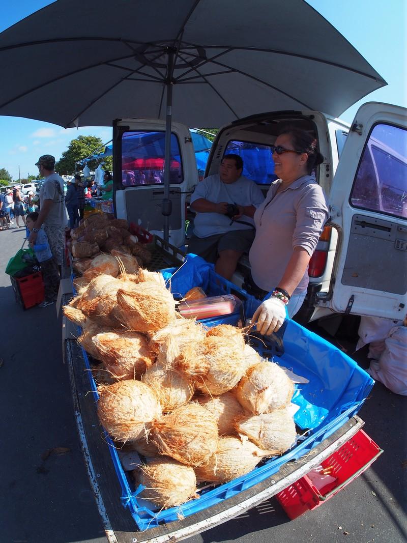 Avondale Sunday Market