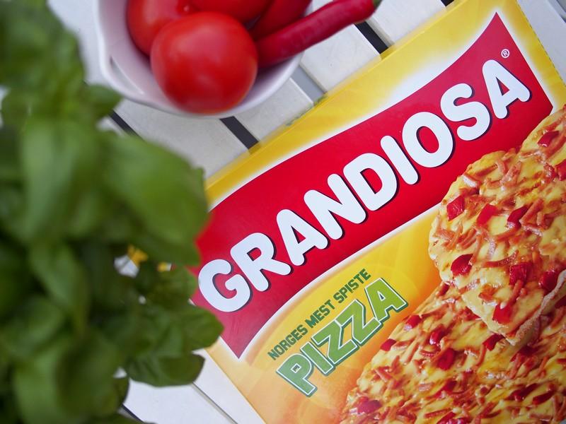 Grandiosa. Nieoficjalna norweska potrawa narodowa