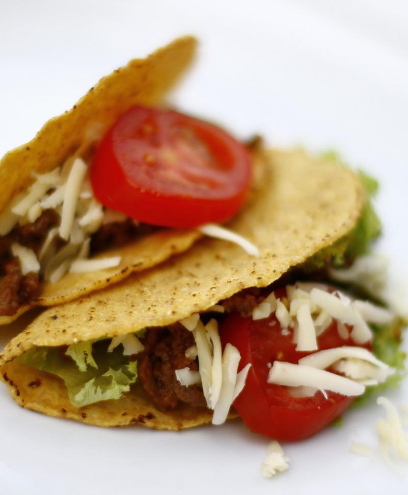 Piątek w Norwegii oznacza taco