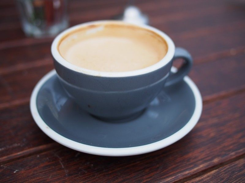 Hummingbird Coffee Christchurch