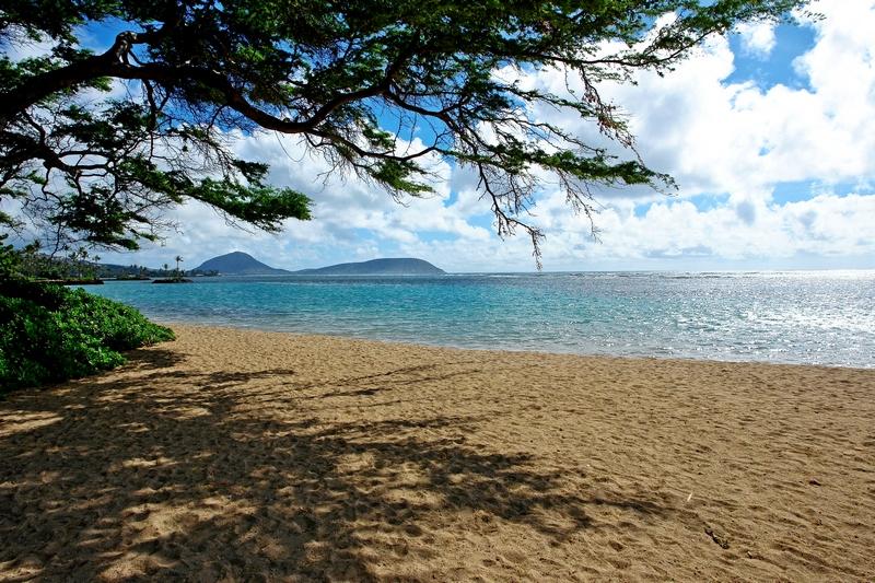 Ulubiony obiad inspirowany Hawajami