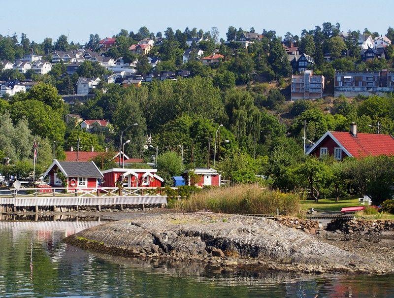 Ormøya