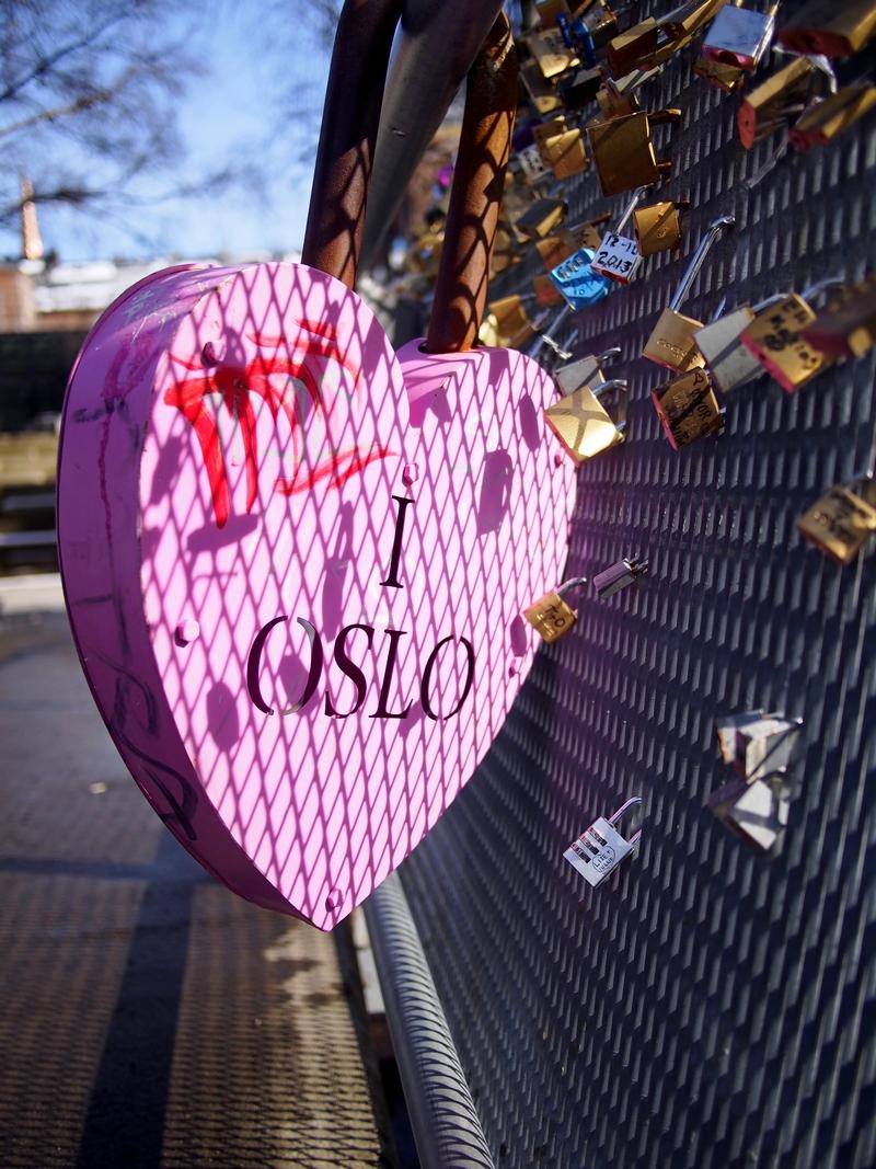 Co trzeba zrobić w Oslo