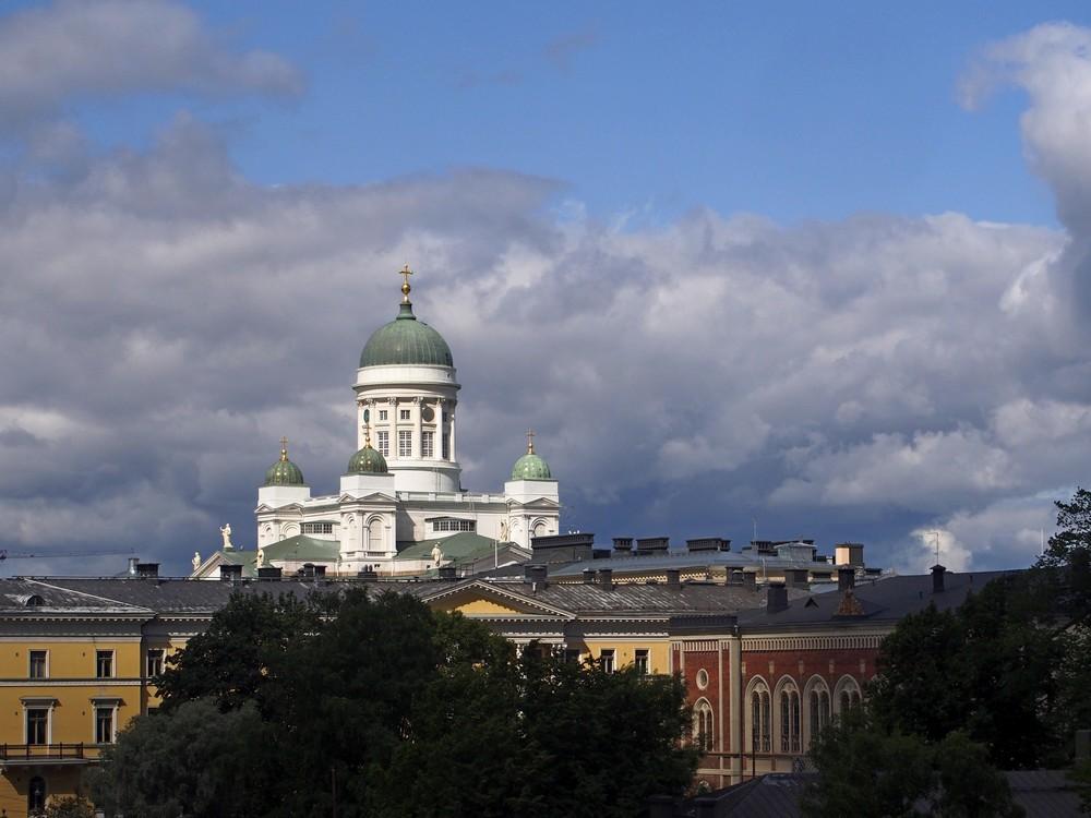 Relacja z Helsinek