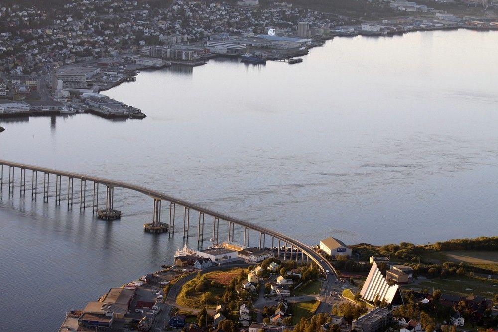 Relacja z Tromsø