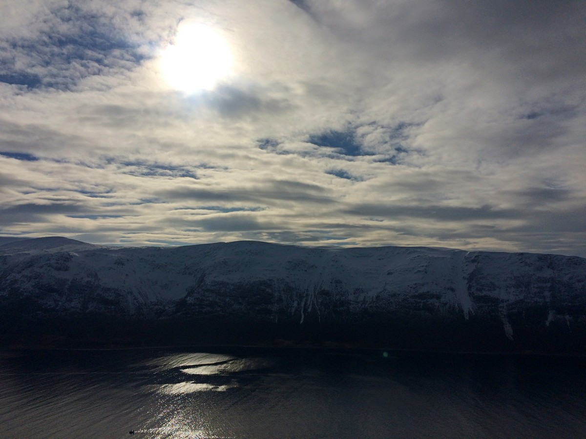 Sukkertoppen, Ålesund