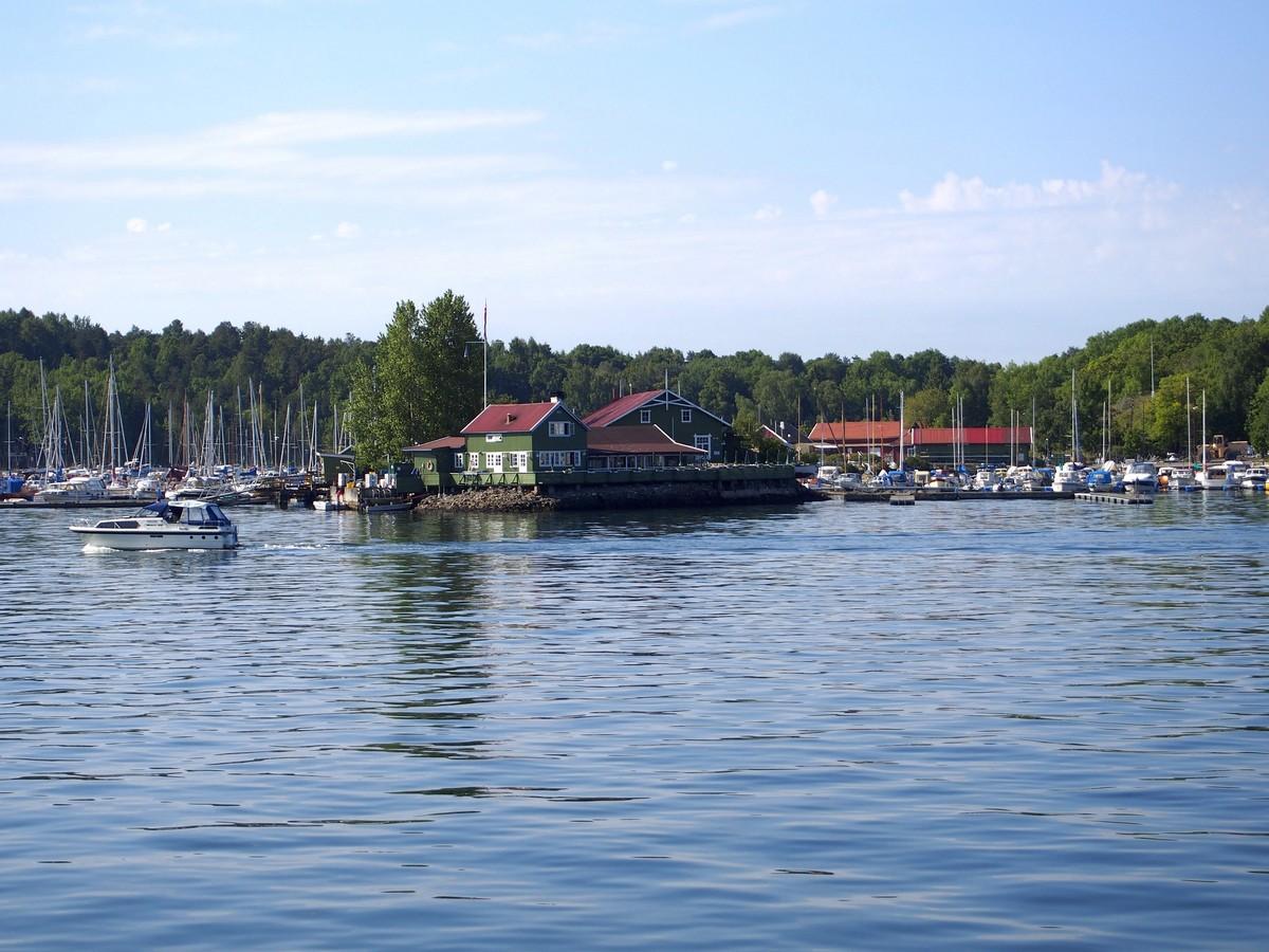 Hovedøya