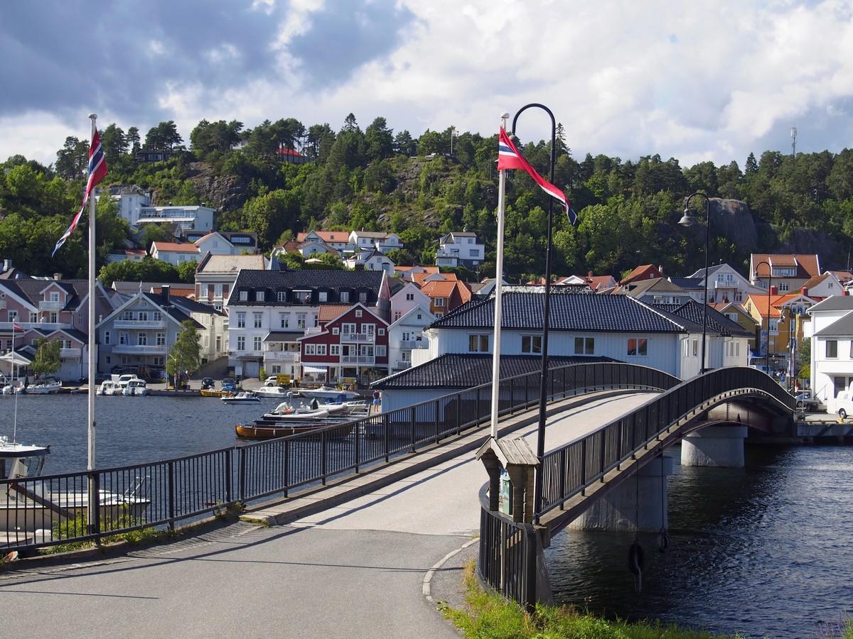 Kragerø, Norwegia