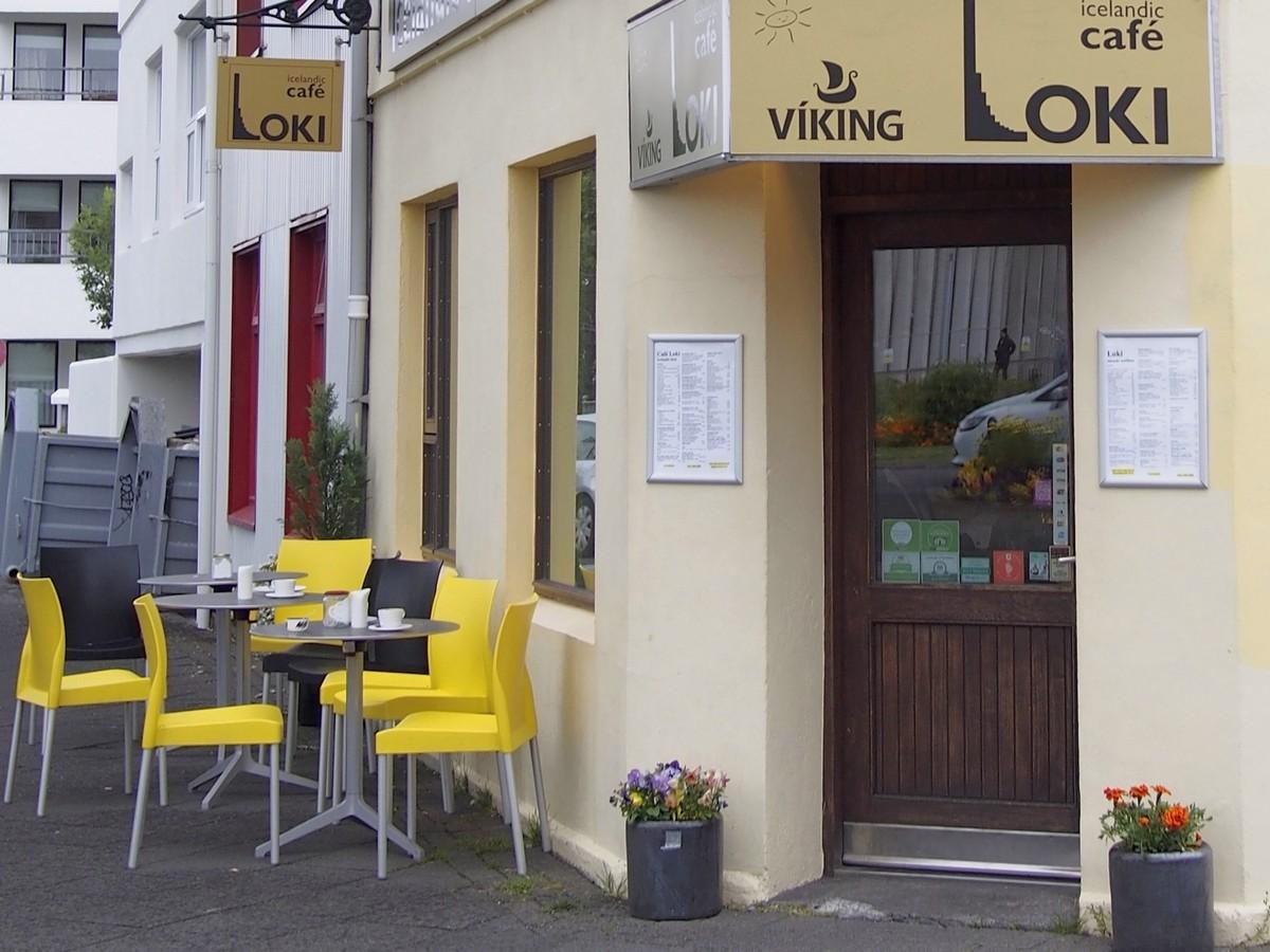 Café Loki