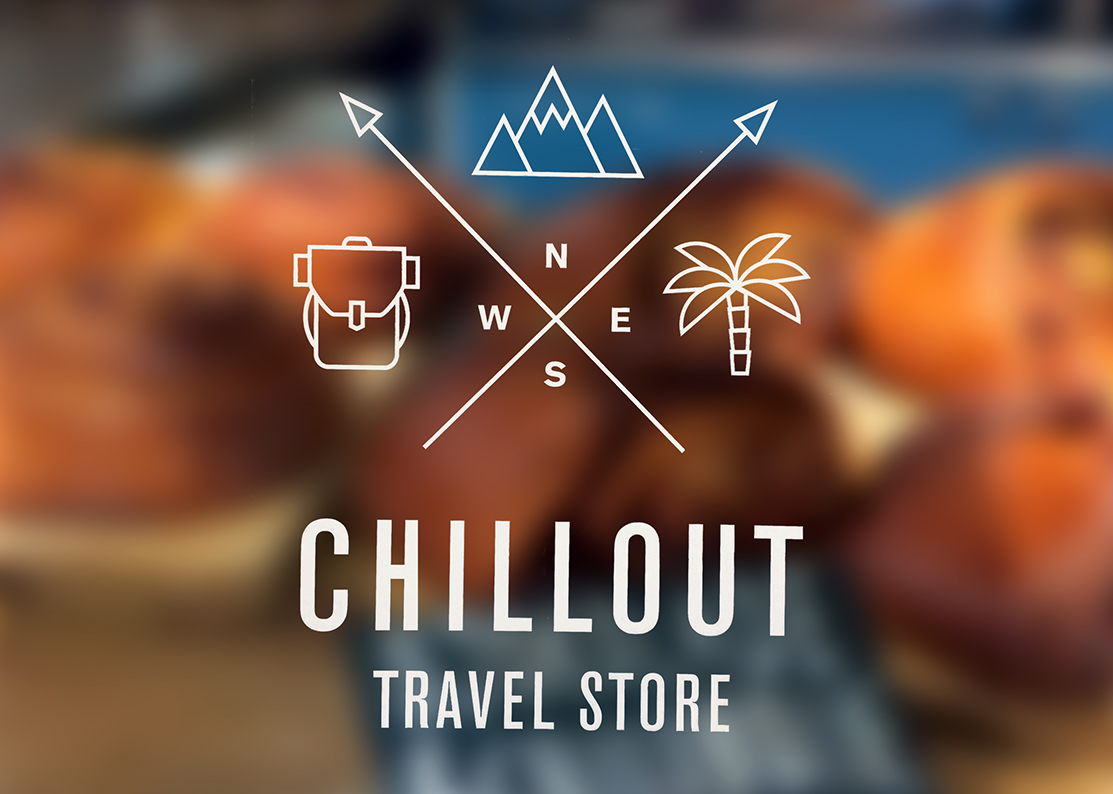 Chillout Travel Store