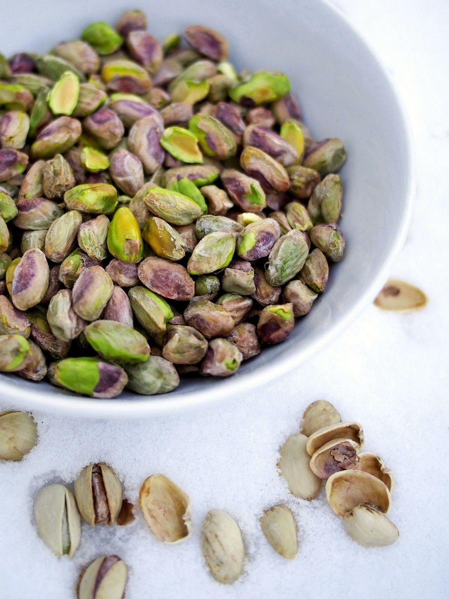 Krem pistacjowy