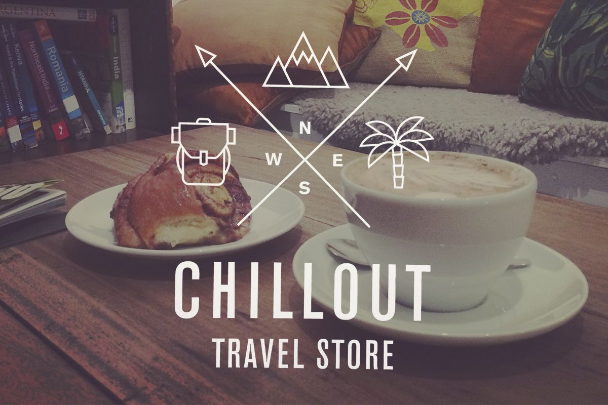 Chillout Travel Centre