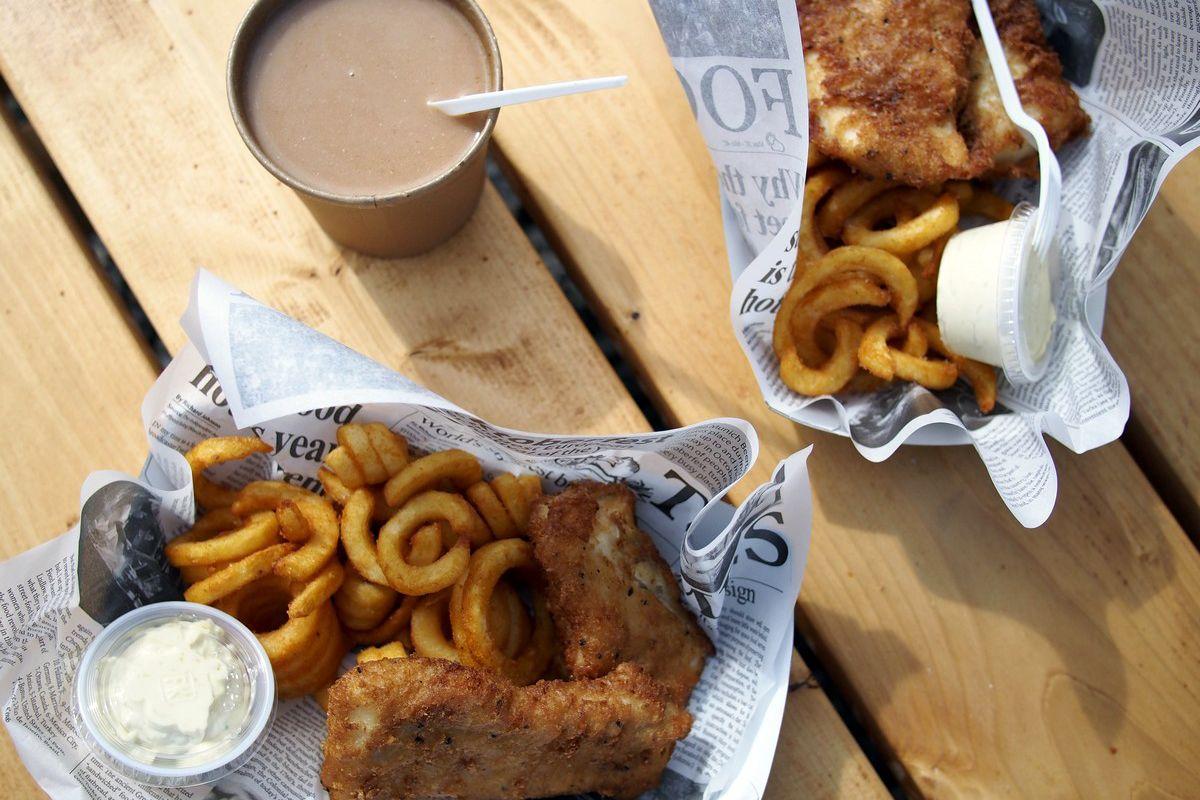 Kuchnia Islandii