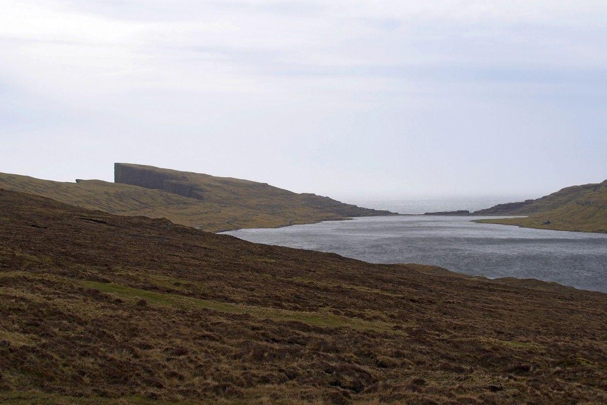 Wyspy Owcze - Vagar
