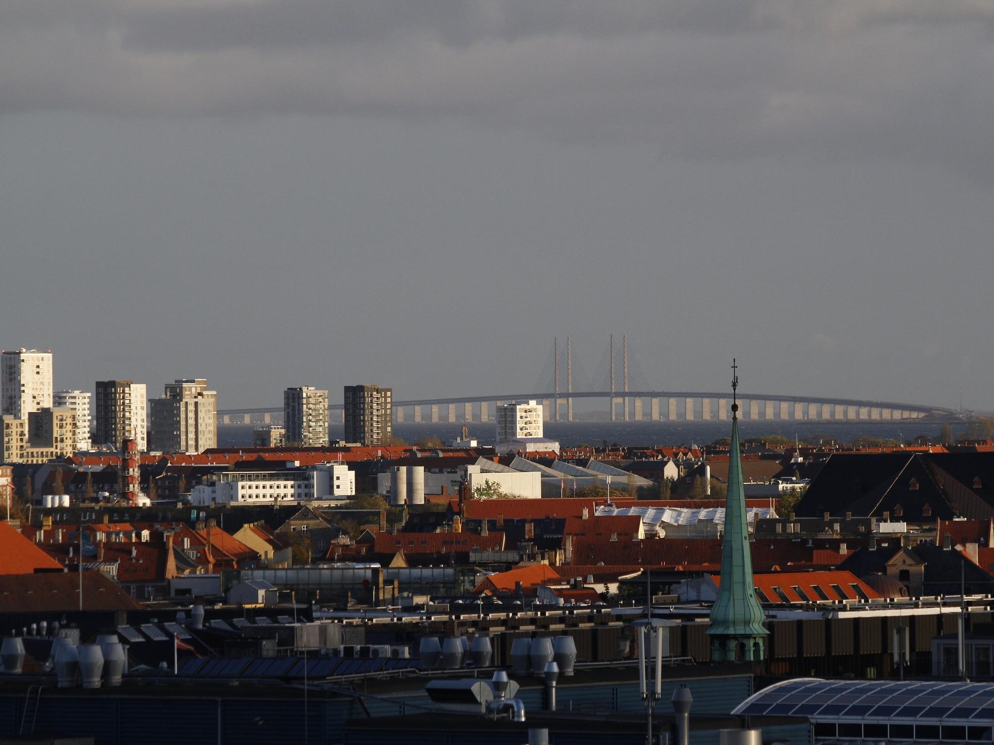 Kopenhaga
