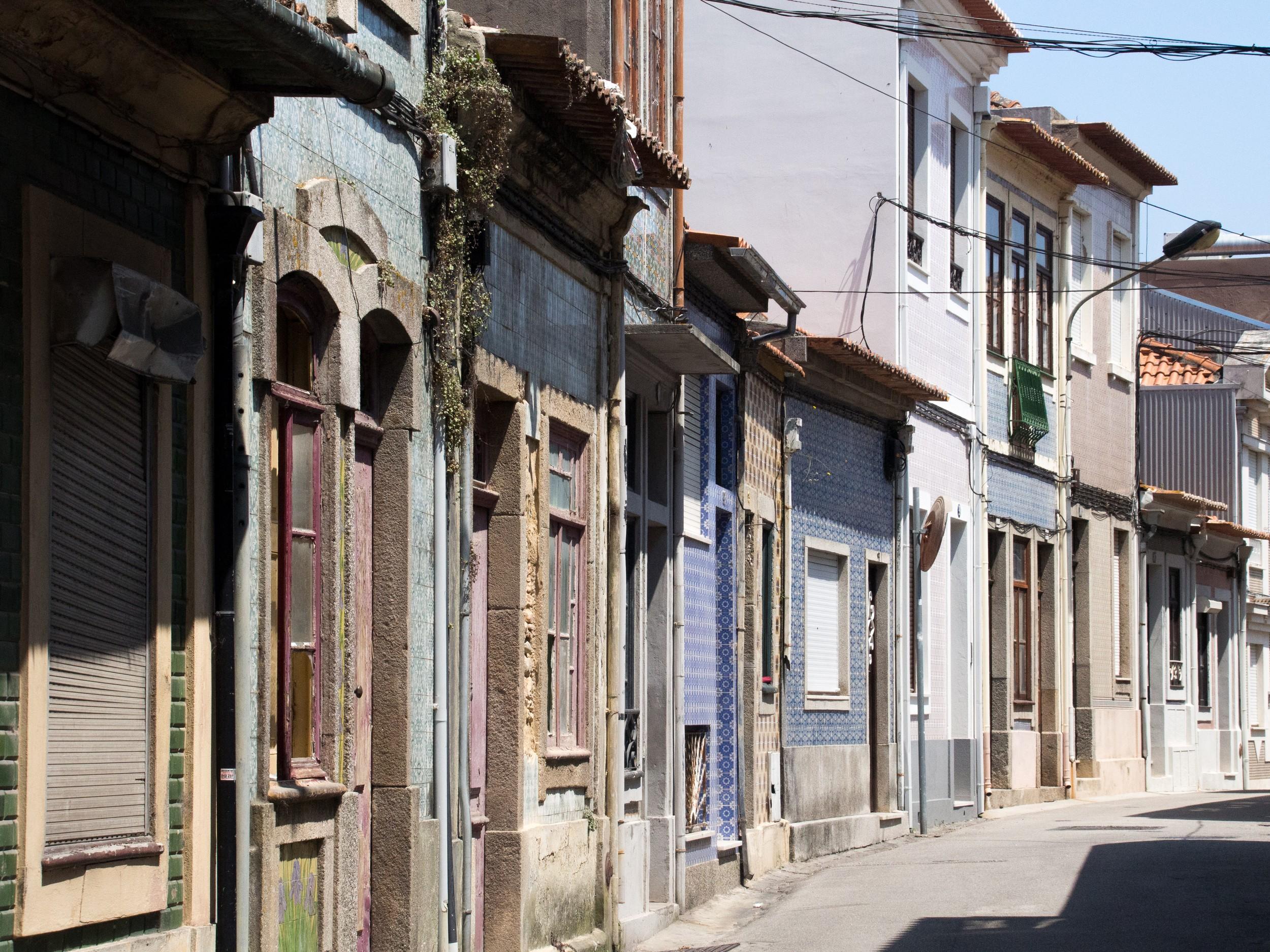 Aveiro, Portugalia