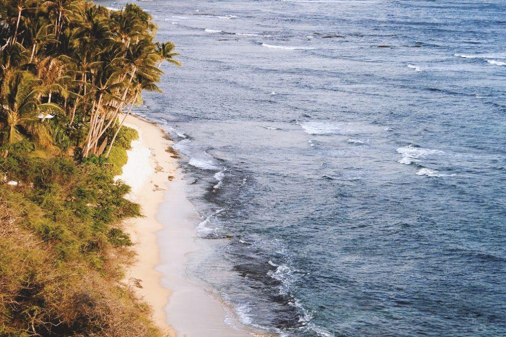 Oahu, Hawaje