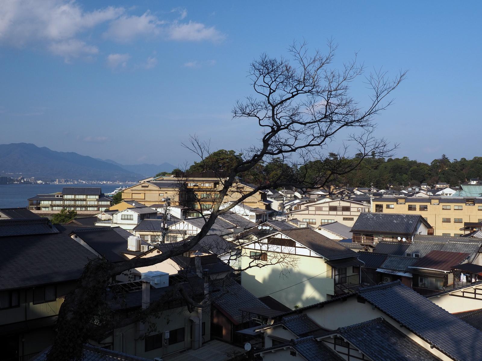 Miyajima, Japonia